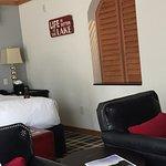 Foto de The Landing Resort & Spa
