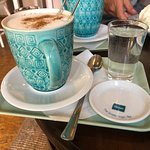 Bilde fra Cafe sorgenfri