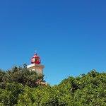 Photo of Farol de Alfanzina/Alfanzina lighthouse