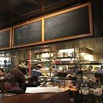 Ports Cafe resmi