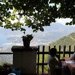 Zdjęcie La Funivia Rapallo-Montallegro