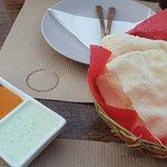 Φωτογραφία: Karnveer Indian Restaurant