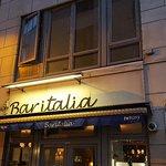 Bar Italia Foto