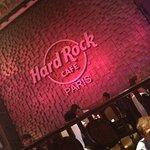 Billede af Hard Rock Cafe Paris