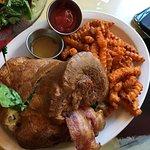 Foto de Judie's Restaurant