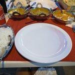 Foto de The Taste of India