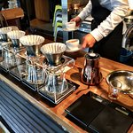 Billede af Riso mat & kaffebar