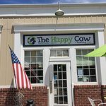 Happy cow vegetarian cafe