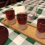 Bar Meson La Higuera Foto