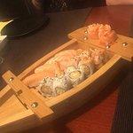 Foto de Yes sushi