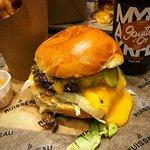 Foto di Le Ruisseau Burger Joint