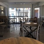 It's not usually this empty - I was last one out ( apart from the staff of course ) :)