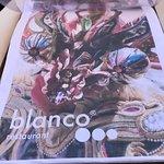 Photo de Blanco