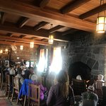 Foto Crater Lake Lodge Dining Room