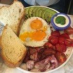 Фотография Breakfast Cafe