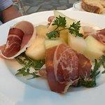 Foto di Dafne Restaurant Outdoor À la Carte