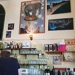 Cafe Csiga fényképe