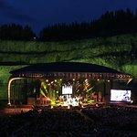 Concert at Dalhalla