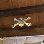 Ristorante Il Pirata di Marettimo照片