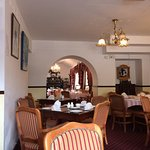 Arches restaurant in Adare, Ireland