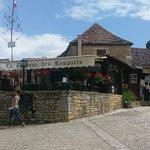 Foto van La Taverne des Remparts