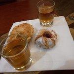 Bild från INU Sardinian Wine Bar
