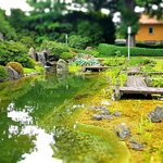 Φωτογραφία: Japanischer Garten