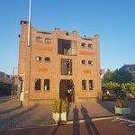 Foto van Brasserie Meelfabriek Zijlstroom
