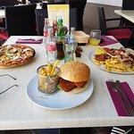 Pizzeria Briksen Bled Foto