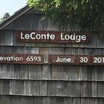 Foto de Mount LeConte