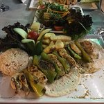 Foto Lime Restaurant and Bar Dalyan