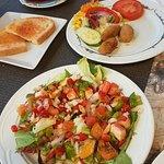 Photo de Restaurant Minerva