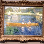Fabulous impressionist collection