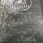 La carta de Las Aldabas