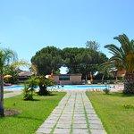 Villaggio Artemide Bild