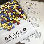 Foto van Beans