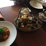 Zdjęcie Caldeiras & Vulcoes Restaurante