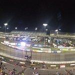 Foto de Knoxville Raceway