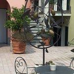 Foto de Hotel Al Terra di Mare
