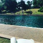 Foto di Barton Springs Pool