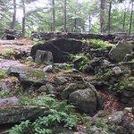 Foto America's Stonehenge
