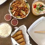 Sabhai Thai takeout