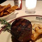 Ryan's Steak Chops & Seafood