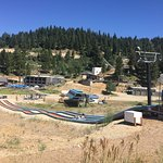 Bogus Basin Mountain Recreation Area صورة فوتوغرافية
