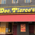 Doc Pierce's Restaurant Foto