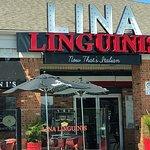 Foto de Lina Linguini's-Pasta Grille