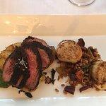 Foto de The Blue Rose Inn & Restaurant