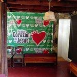 Photo de Parador Corazon de Jesus