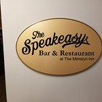 Speakeasy Bar照片