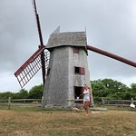 ACK Old Mill